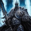 The Lich King - Knights Of The Frozen Throne Music Hearthstone