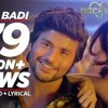 Cheez Badi Full Song   Machine   Mustafa & Kiara Advani   Udit Narayan & Neha Kakkar   T-Series