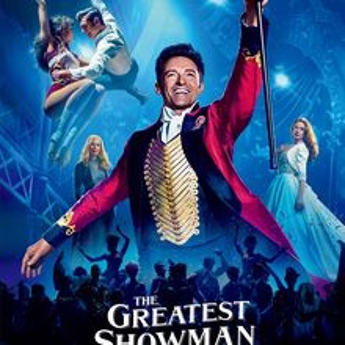 You're Listening To Tightrope (from The Greatest Showman