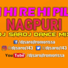 Hi Hi Re Hi Pila Nagpuri Dj Saroj Dance Mix