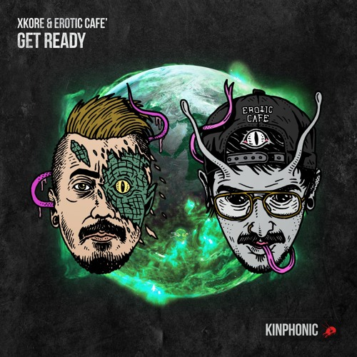xKore & Erotic Cafe' - Get Ready