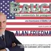 Alan Friedman ospite di