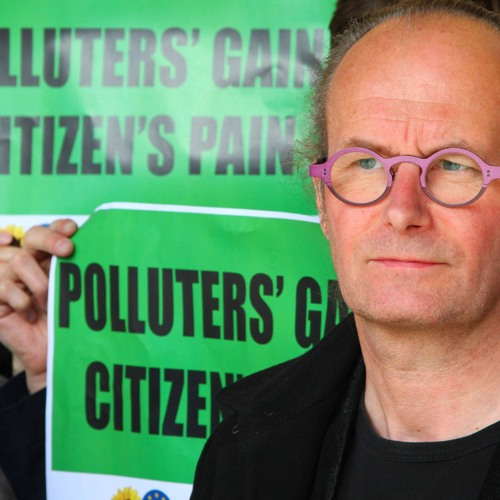 Put citizens at the centre of the energy debate in Europe!