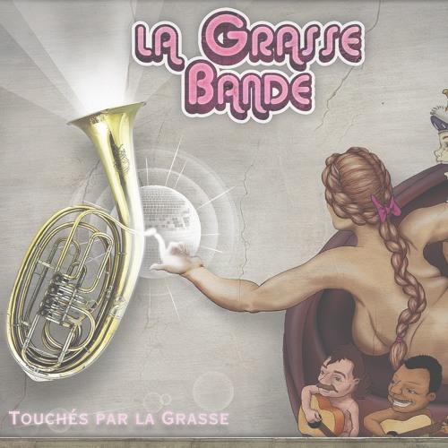 LA GRASSE BANDE - Touchés Par La Grasse - 01 - Lady Night - 44k - 24b-