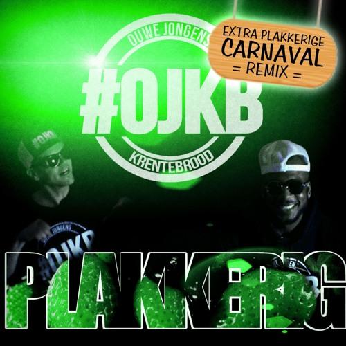 Extra Plakkerig (Carnaval Remix)
