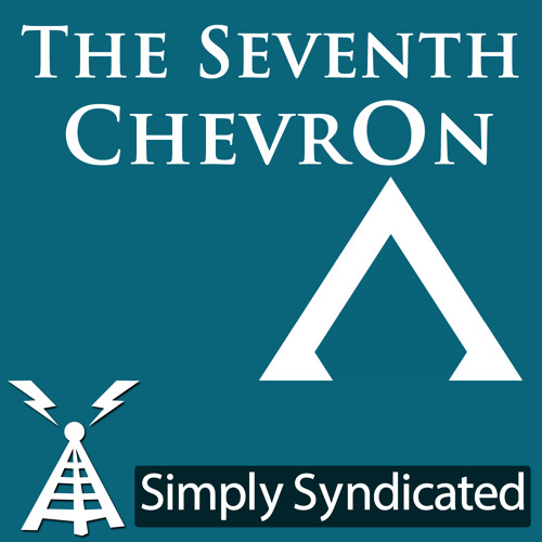 The Seventh Chevron: Into the Fire
