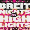 Breit Nights - High Lights @ KaterBlau 01.01.2018