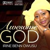 Awesome God Ft Dr. Kofi Thompson