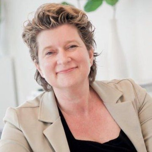 Petra van de Goorbergh van brancheorganisatie OVAL - New Business Radio Update