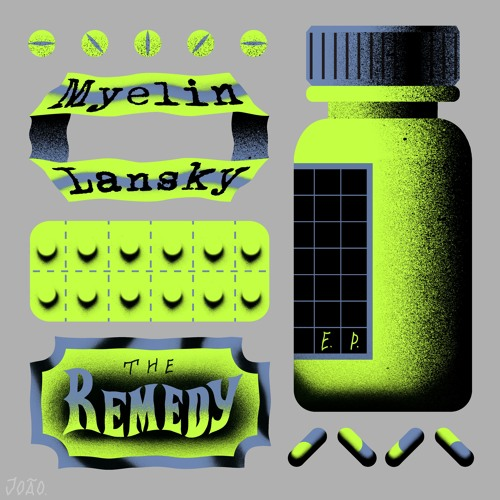 The Remedy EP