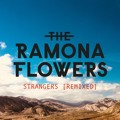 The Ramona Flowers Strangers (LUXXURY Remix) Artwork
