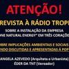 Rádio Tropical - Sobre A Instalação Da Empresa One Natural Energy Em Três Corações