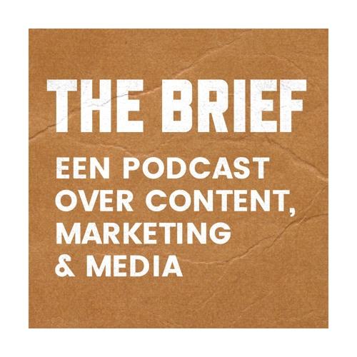 003 - Brechtje de Leij over mobile marketing