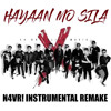 Hayaan Mo Sila (N4VR! Instrumental Remake)   Ex Battalion & OC Dawgs Feat. JRoa