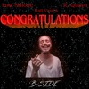 Post Malone ft. Quavo - Congratulations (Hall.Vard 80s/Disco Remix)