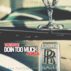 Tonethegoat - Doin Too Much remix (Moneybagg Yo)