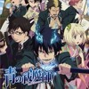 Blue Exorcist All Openings