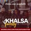 Bhai Satnam Singh Ji - Khalsa Family Retreat