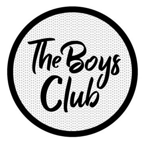 THE BOYS CLUB, ép.3  — Raphaël Descraques : « on est tous des petits garçons à l'intérieur »