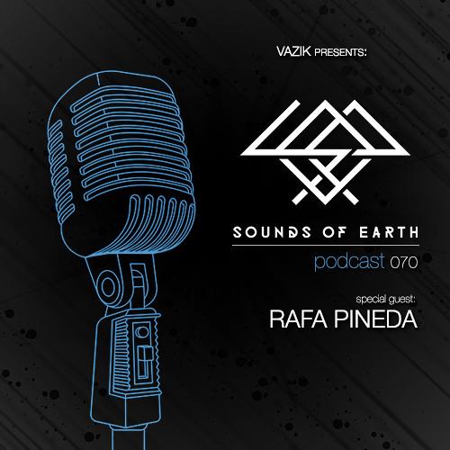SOE Podcast 70 - Rafa Pineda