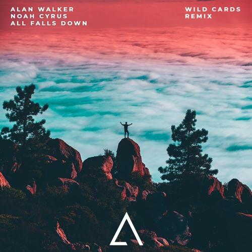 Alan Walker - All Falls Down (Wild Cards Remix)