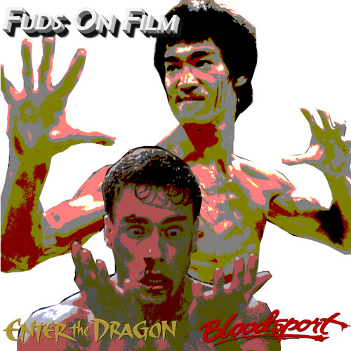 Enter the Dragon and Bloodsport