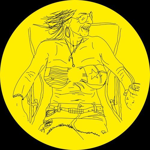 [CKNOWEP6] TEXTASY - Dallas Gun Club EP