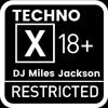 TECHNO PORN   DJ MILES JACKSON