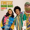 Finesse (Remix) [feat. Cardi B, Bruno Mars, Puff Daddy] - The Notorious B.I.G.