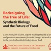 Nettie Weibe - Redesigning the Tree of Life: Synthetic Biology and the Future of Food - Nov 2, 2017