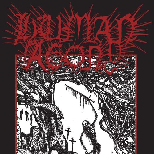 "Human Agony - ""Humiliating Nazarenic Corpse"""