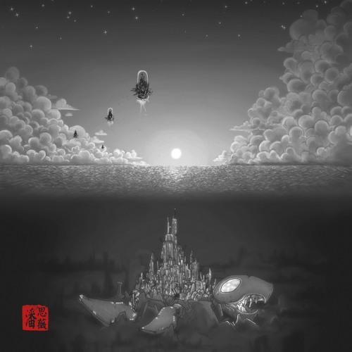 YAMANTAKA // SONIC TITAN - Someplace