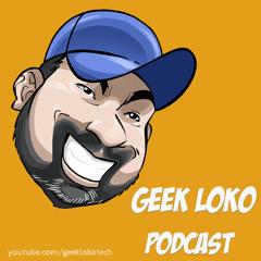 Geek Podcast - EP.1 - Tablet Monstro Huawei M3 - Mais um sem taxa