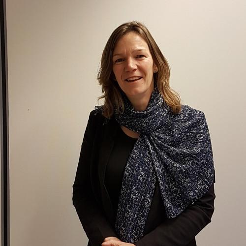2018 - 01 - 09 Professor Nanotoxicologie Martina Vijver Over Haar Onderzoek En Nominatie