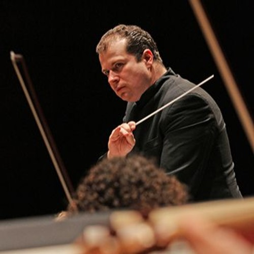 Maestro Solyom of the Helsingborg Symphony Orchestra - STNJ, Episode 166