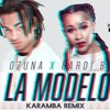Ozuna Ft Cardi B La Modelo Karamba Remix Mp3