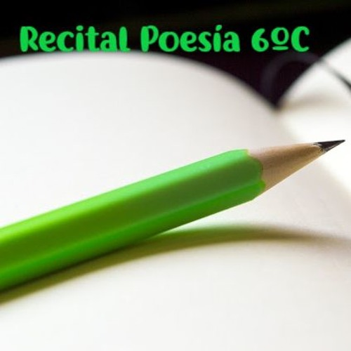 Recital de Poesía 6ºC