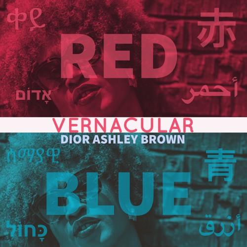 VERNACULAR (RED)(Explicit)
