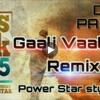 01- Gaali_Vaaluga  2018 movie Song Remix  Agnyaathavaasi  Dj Pavan From Kalwakurthy