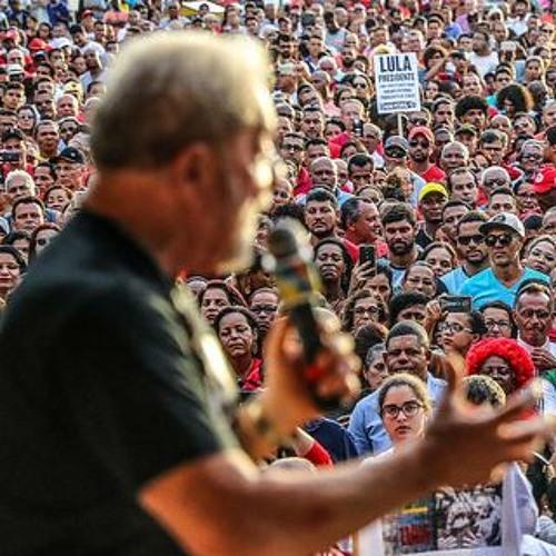 Porto Alegre recebe ato em defesa de Lula no sábado (13); confira programação: