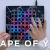 Shape Of You (Launchpad Cover Remix)