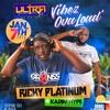 Ultra Sundays ft. Karim Hype + Ricky Platinum (01.07.18)