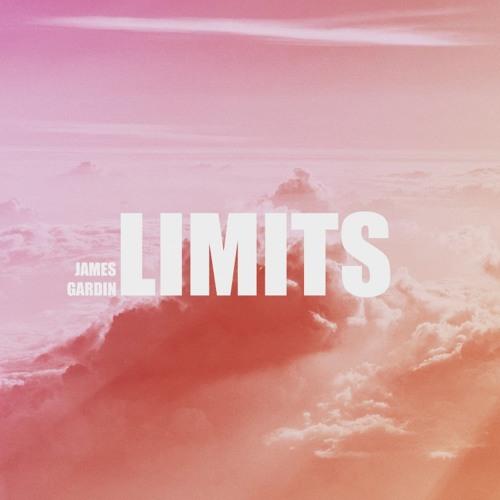 "James Gardin ""Limits (Produced by Terem)"""