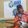Blues Radio International January 22, 2018 0200 GMT Broadcast featuring Eddy