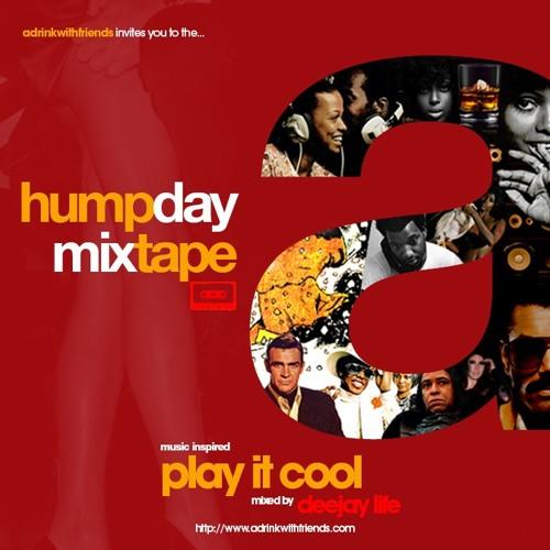 HumpDay MixTape: GrooveSeries