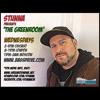 STUNNA Live in The Greenroom January 10 2018