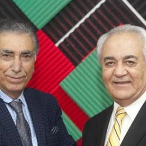 10.January 2018 - دکتر هلاکوئی همراه با علیرضا میبدی