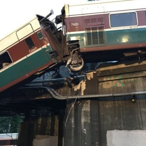 WW1-9-18 Rail Safety Wrecks 1 Person Crews and KPFA Pacifica Crisis And Future