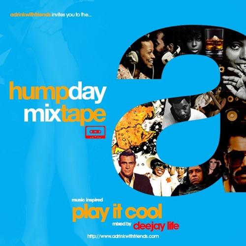 Humpday MixTape Vol2