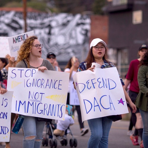Federal Judge Blocks Trump Administration's Plan to End DACA